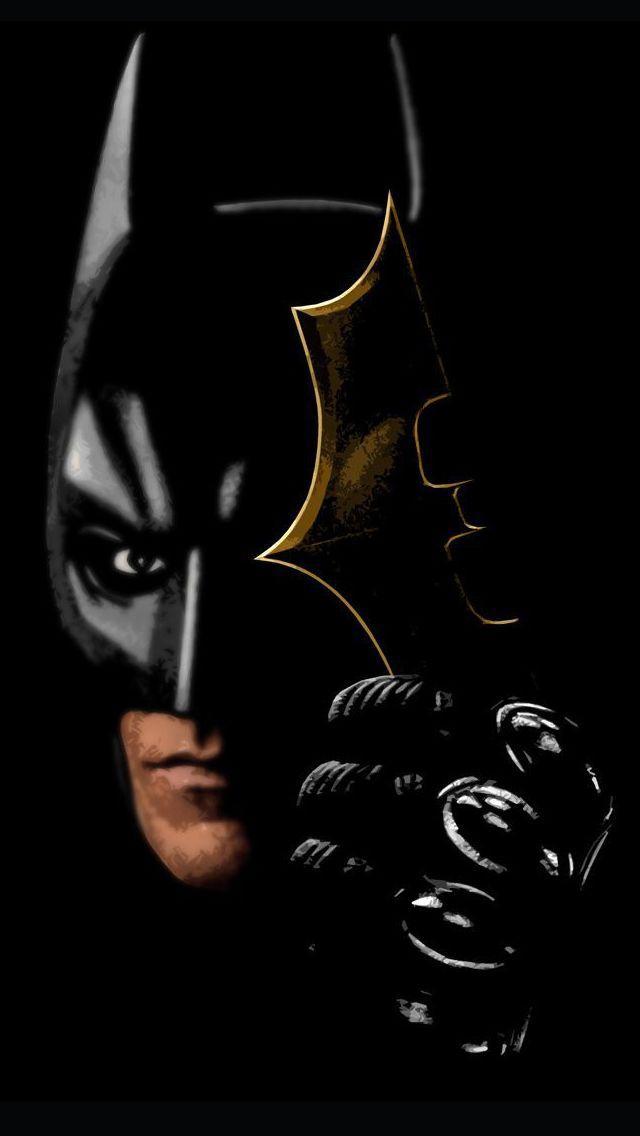 Batman iPhone 5s Wallpaper Download | | iPhone 5~SE