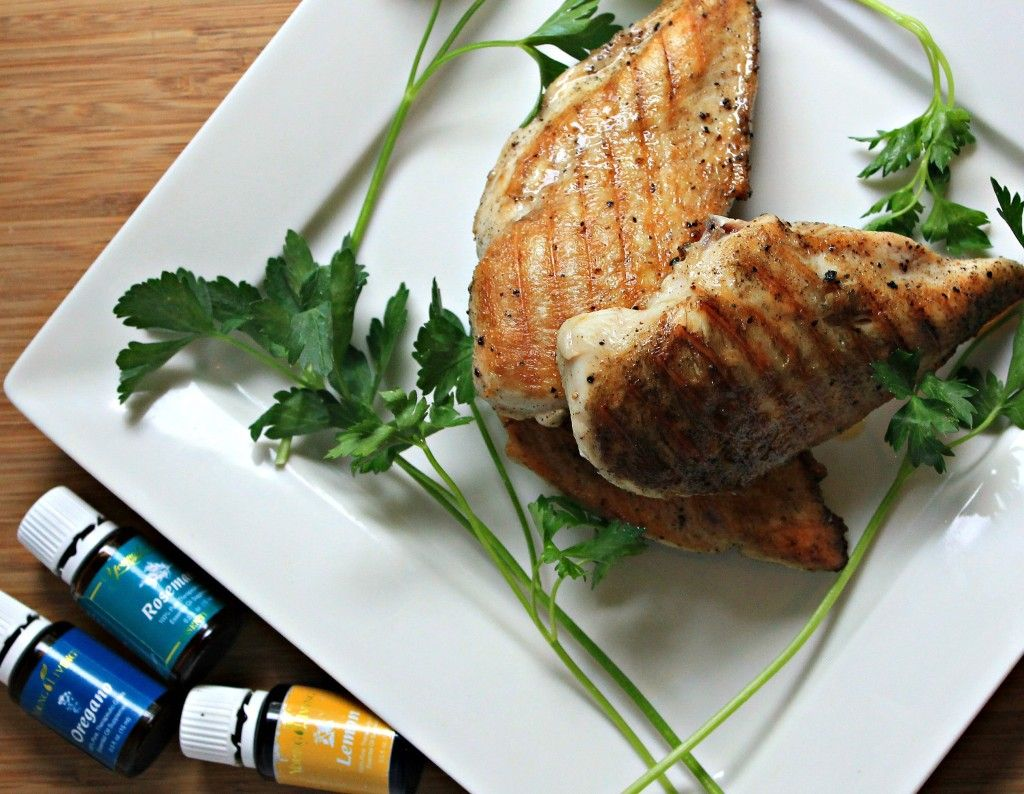 Grilled Lemon Oregano Chicken Recipes, Food