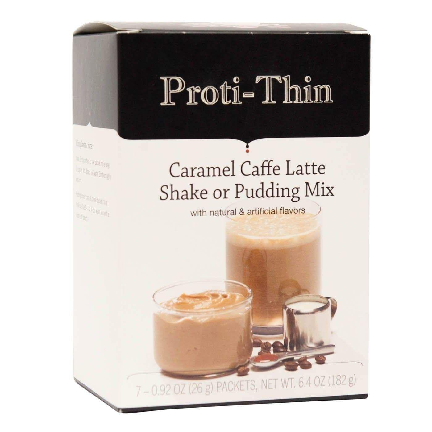 Proti-Thin Shake & Pudding