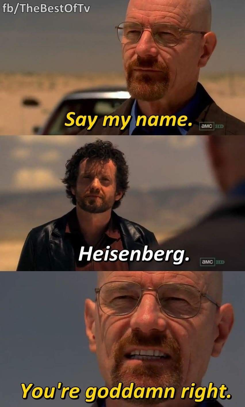 "Breaking Bad "" The Legacy """