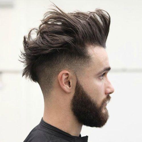 mejores cortes de pelo cara oval