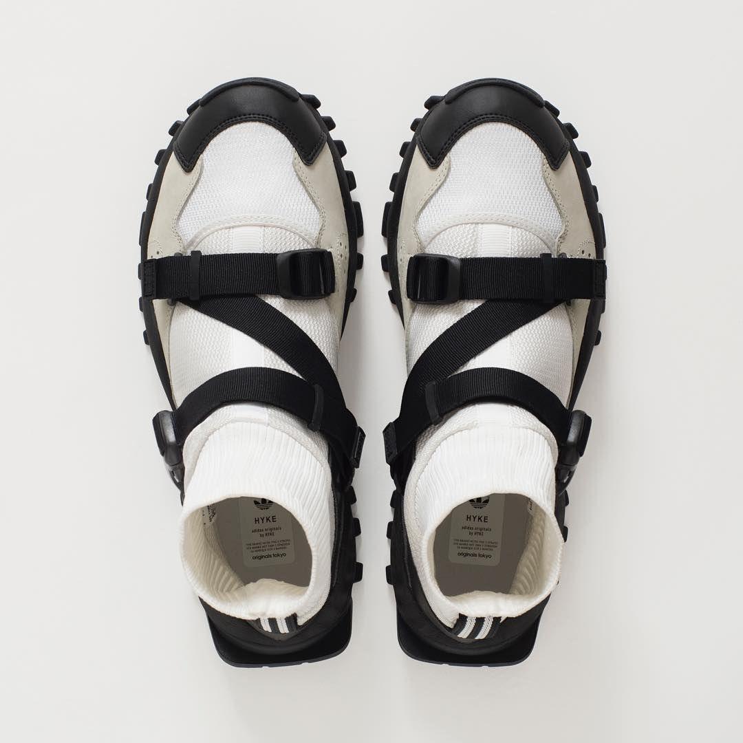 adidas originali da hyke 2016 fw (aoh 010 - ciao / ba8363) le scarpe