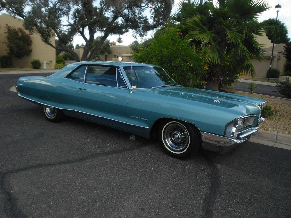 1965 pontiac grand prix for sale 1890382 hemmings motor news