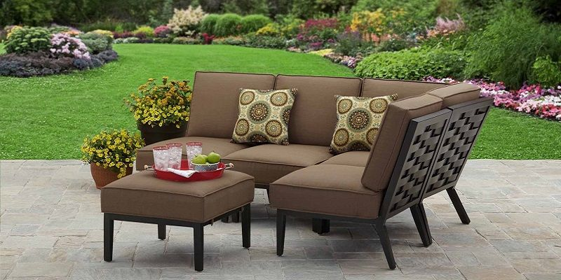 Better Homes And Gardens Replacement Cushions Patio Furniture