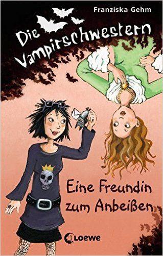 Vampire Schwestern 2