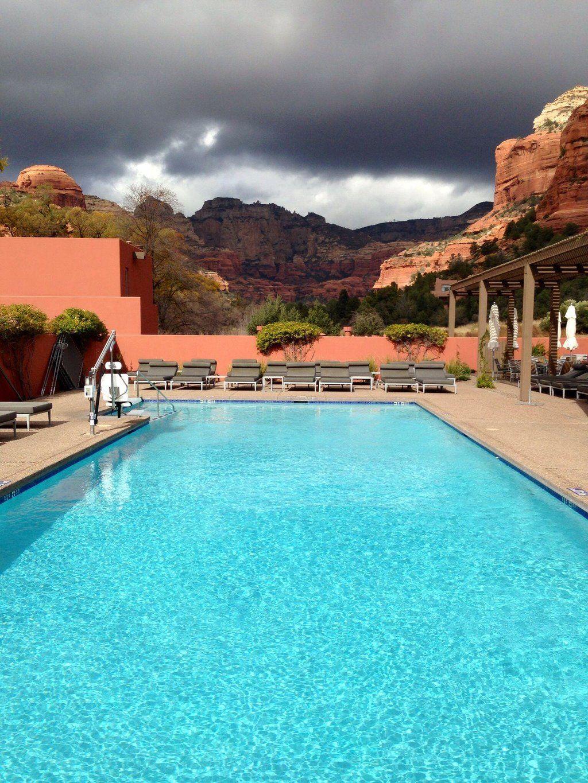 Enchantment Resort (Sedona, AZ)