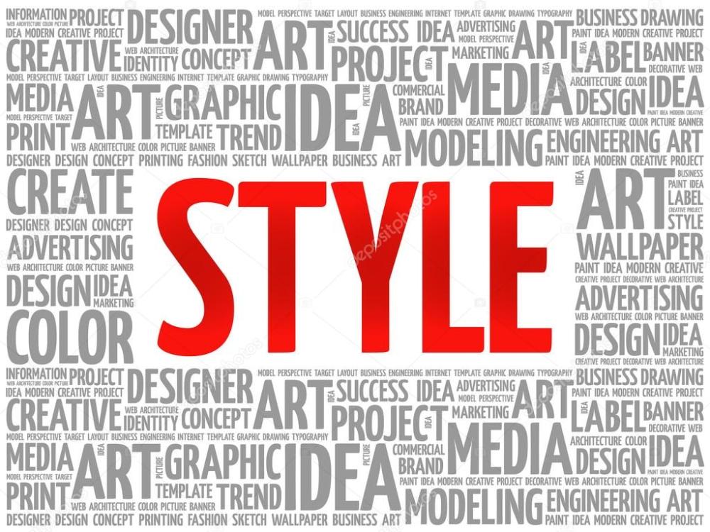 Nuage De Mot Style Image Vectorielle Dizanna C 107681542 Words Word Cloud Perspective Art