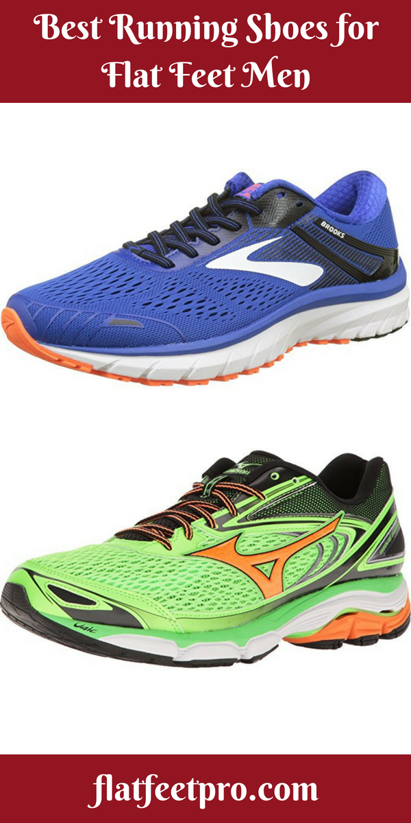 3a641f8d7 Revealed! The Top 10 Best Running Shoes for Flat Feet