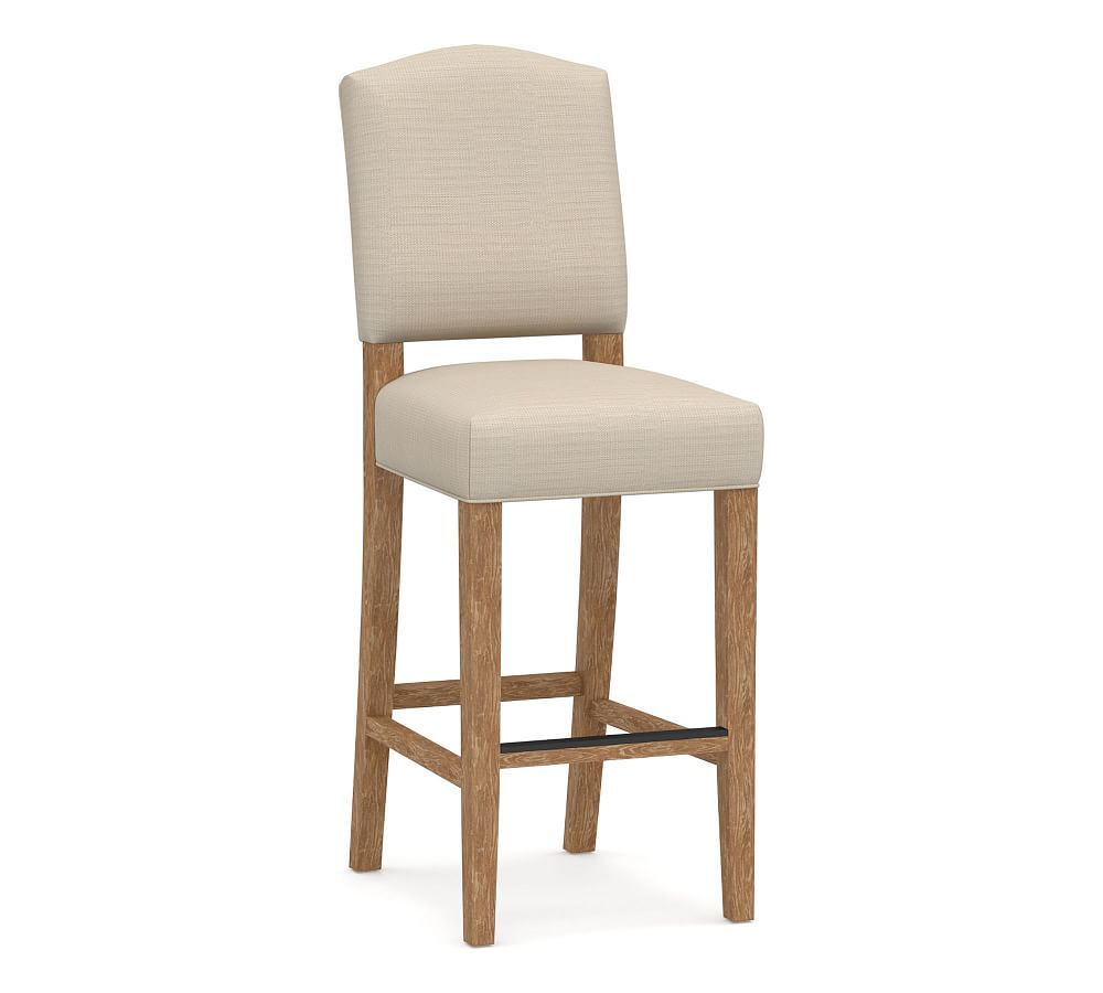 Fabulous Dhi Frankfurt Upholstered Parsons 30 Stool Multiple Colors Onthecornerstone Fun Painted Chair Ideas Images Onthecornerstoneorg