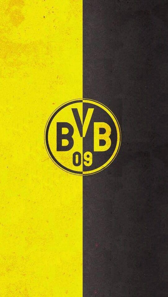 Borva Dortmund Borussia Dortmund Wallpaper Borussia Dortmund Logo Borussia Dortmund