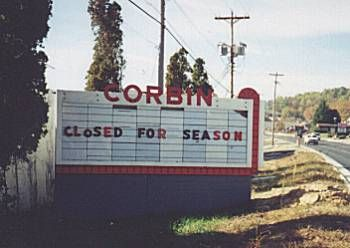 Movie times corbin ky