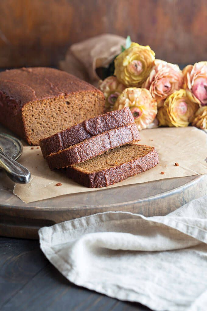 Pumpkin Bread – Clean Eating With a Dirty Mind   Easy Paleo Bread Recipes