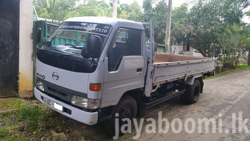 Pin by Jayaboomitv on Toyota HINO 1995 for sale Toyota, Car