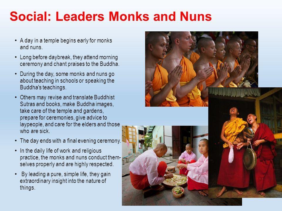 Ordain a Monk/Nun ☸️ (With images) Buddha teachings