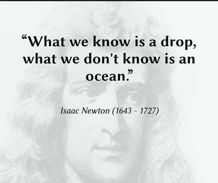 Isaac Newton U2026
