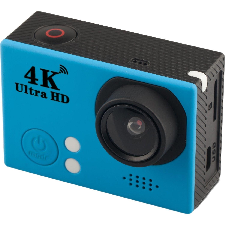 """Pyle SLDV4KBK Digital Camcorder - 2"""" LCD - Cmos - 4K -"""