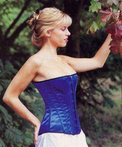 einzigartiger Stil konkurrenzfähiger Preis Beste Korsett Axfords Vollbrust   Korsetts   Brautkleid, Corsagen ...