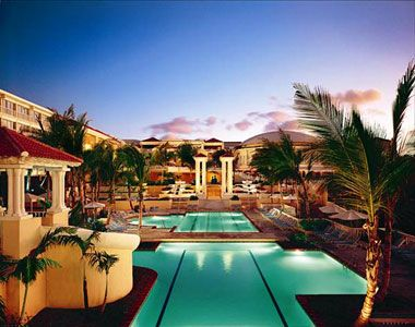 El Conquistador Resort Fajardo Puerto Rico Where I Had My Honeymoon