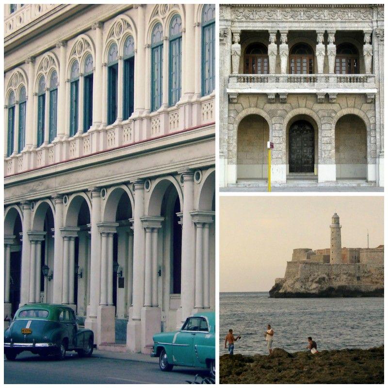 Guía para recorrer La Habana