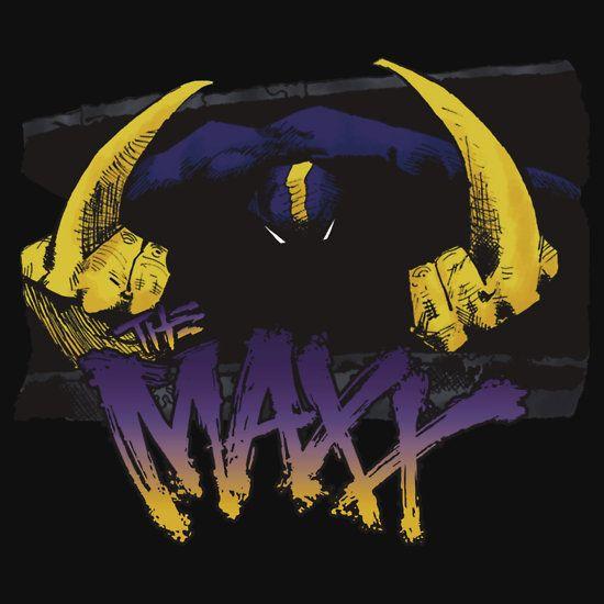 The Maxx Trash