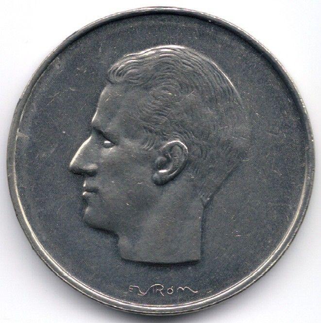 Belgium 10 Francs 1972 - French Legend op eBid België