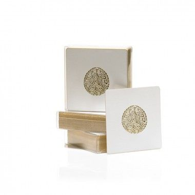 5ded7279203 Our Tortoise Shell Coasters will surely add a dash of style to your event.