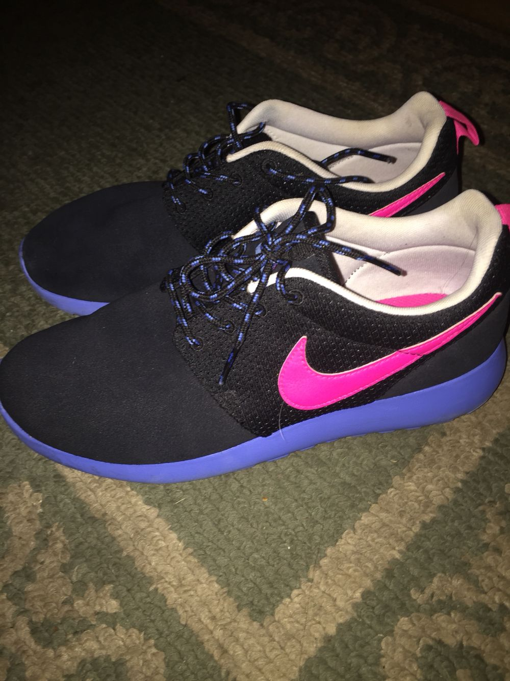 New Roches