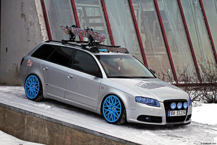 Stance Inspiration Get Inspired By The Lowered Photo See More - Audi a3 audi a4