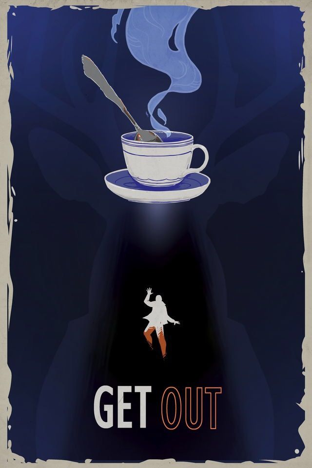 American Horror Story Hotel TV Show Silk Canvas Poster Wall Art Home Decor Print