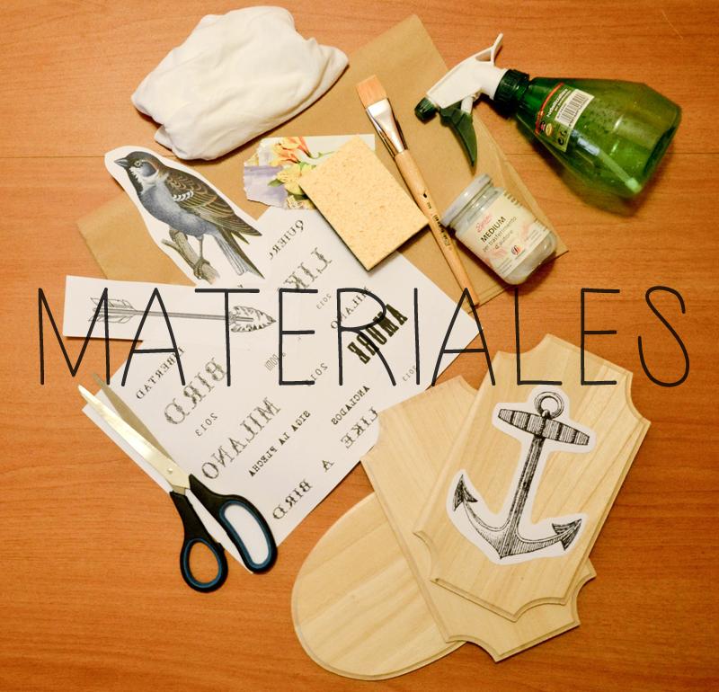 Transferir imagenes sobre madera tutorial crafts - Transferir foto a madera ...