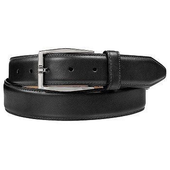 Johnston & Murphy Basic Dress Belt