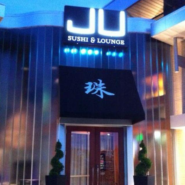 JU SUSHI & LOUNGE GRR MI