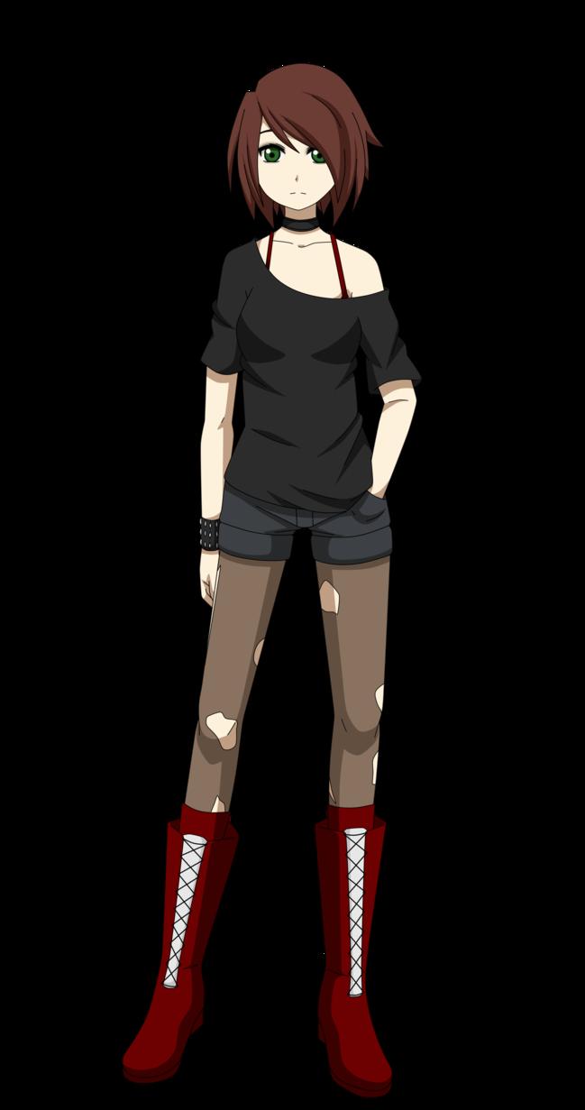 Noragami OC: Chizu by ShuraGirlSayuri on DeviantArt   Anime OC