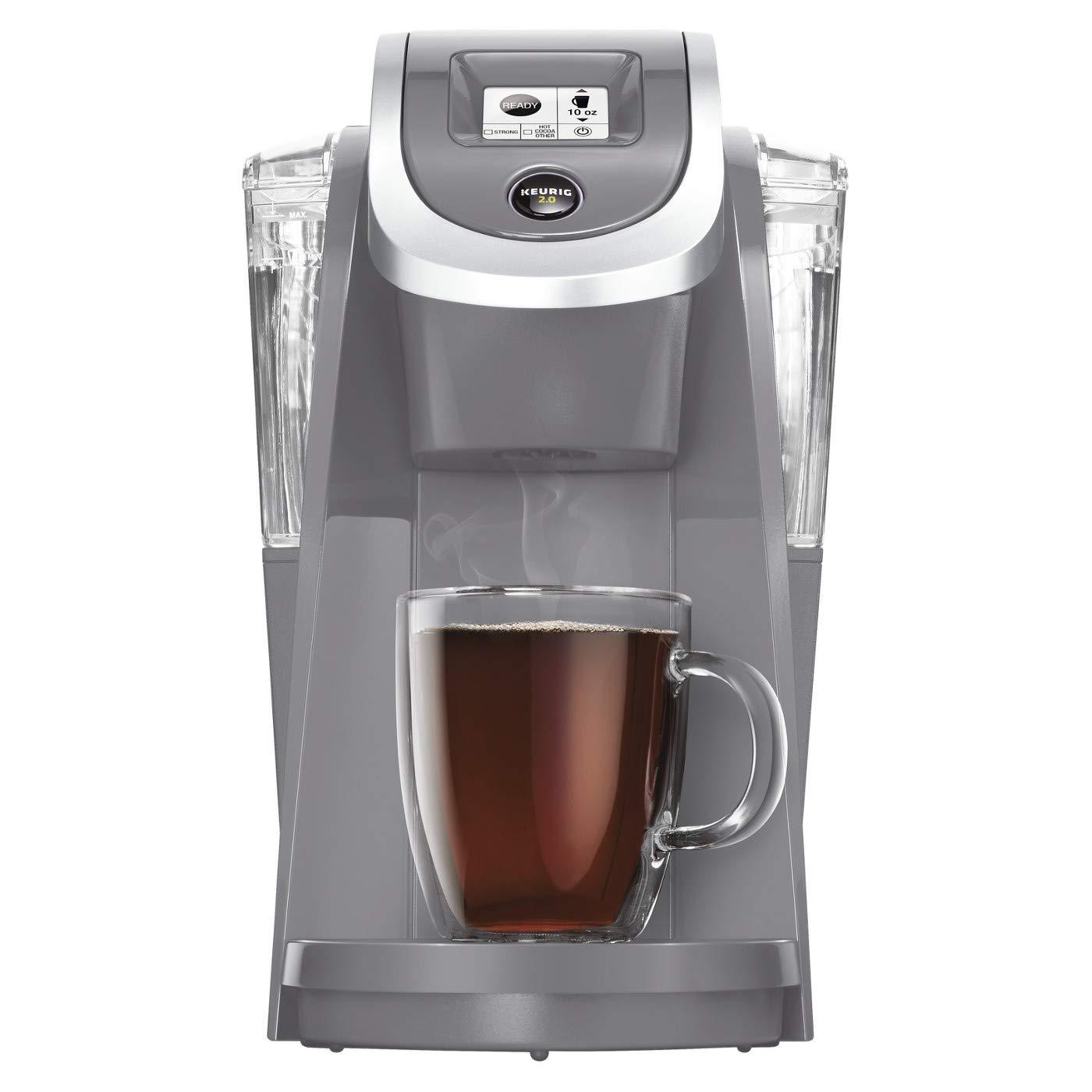 Keurig K200 Single Serve KCup Pod Coffee