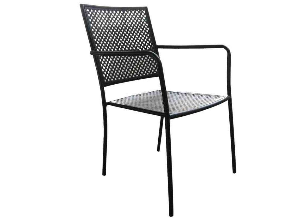 Metal Outdoor Dining Chairs With Images Outdoor Dining Chairs Metal Patio Chairs Metal Dining Chairs