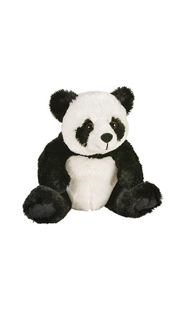 Soft Toys Clip Art : Quot panda plush stuffed animal toy cartoon