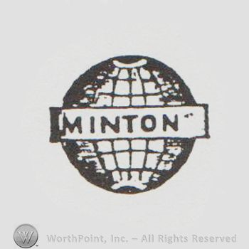 It's all in the Marks: Understanding Minton Date Codes