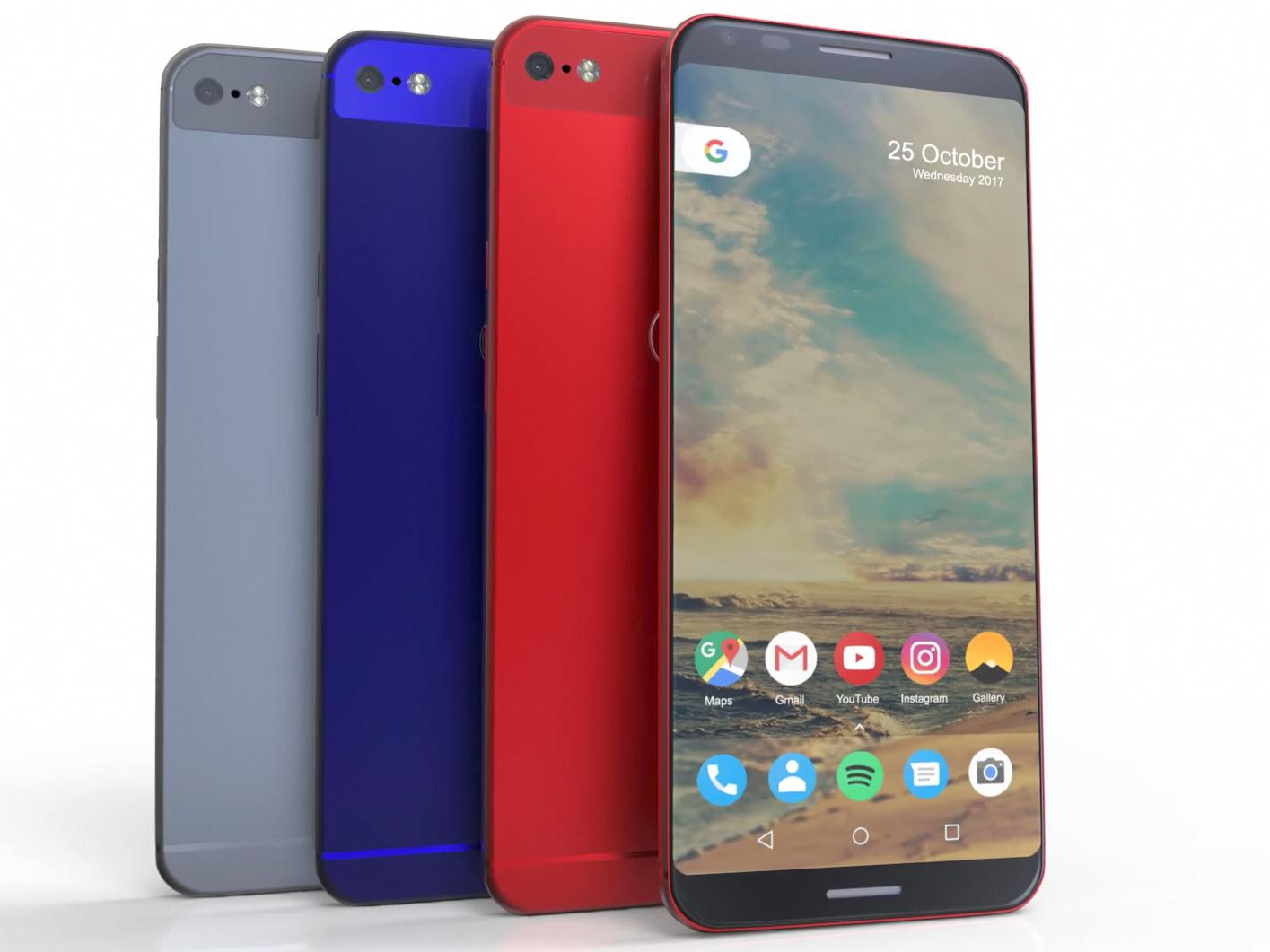 google pixel 2 rumor roundup release date in october 4 specs features business insider smartphone smartphone gadget pixel cell phone pinterest