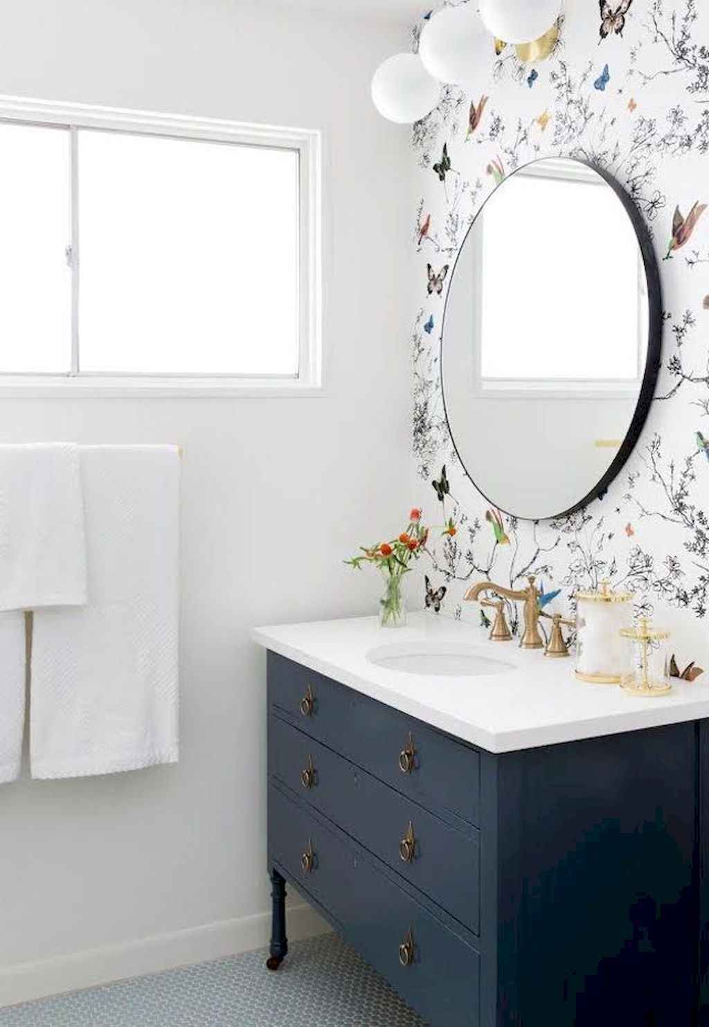 01 guest bathroom makeover decor ideas on a budget in 2020 ...