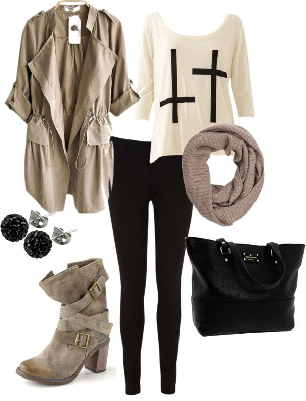 """Fall 2012"" by august29 on Polyvore"