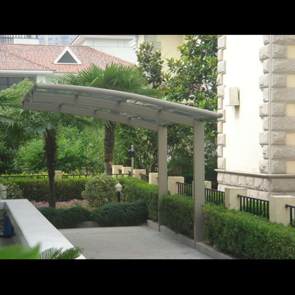 Modern Carports Sydney - Custom carport installation in ...