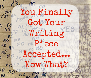 11 Great Tips Writers Need to Know to Keep Getting Published by Pecked2DeathByChckns