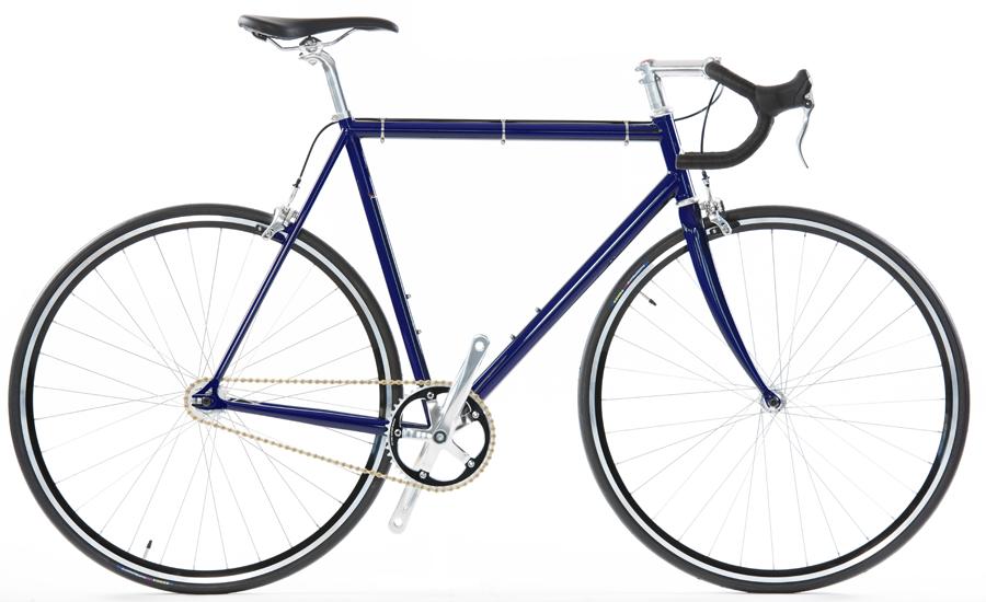 Wabi Cycles Lightning SE  fixed gear bike specs
