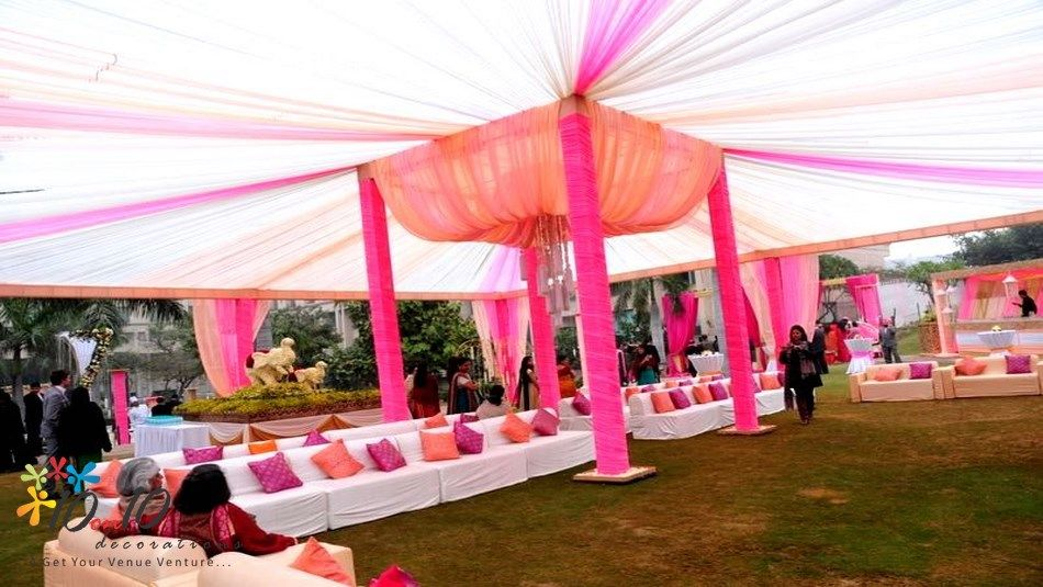 Looking For Outdoor Morning Wedding Decor Color Theme Of Peach Pink Browse Latest Bridal Photos Lehenga Jewelry Designs Ideas Etc