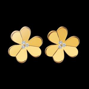 24b59e46eff Frivole earrings
