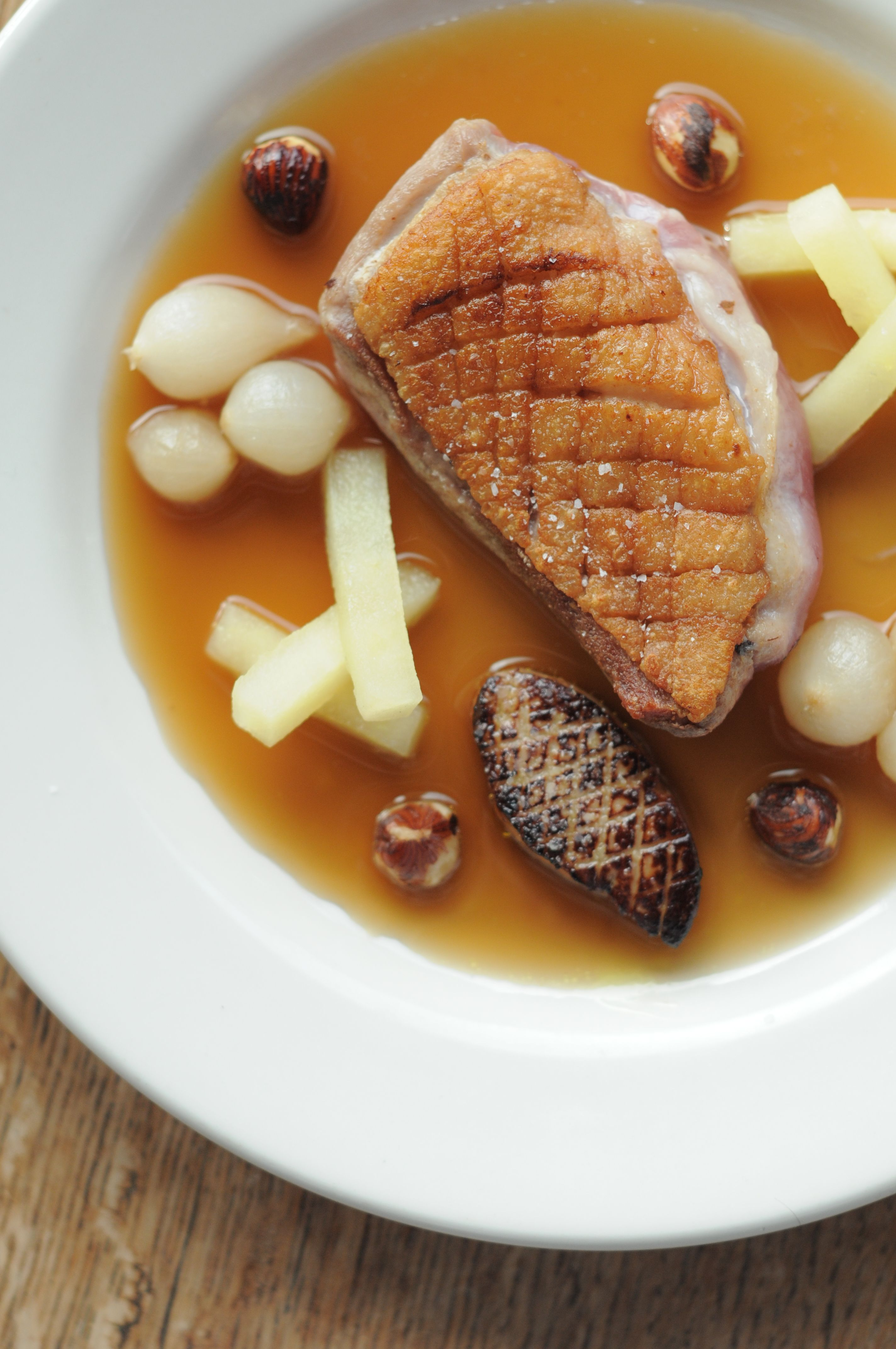 La Petite Maison / Olympia, WA | J. Hobson Food Shots | Pinterest ...