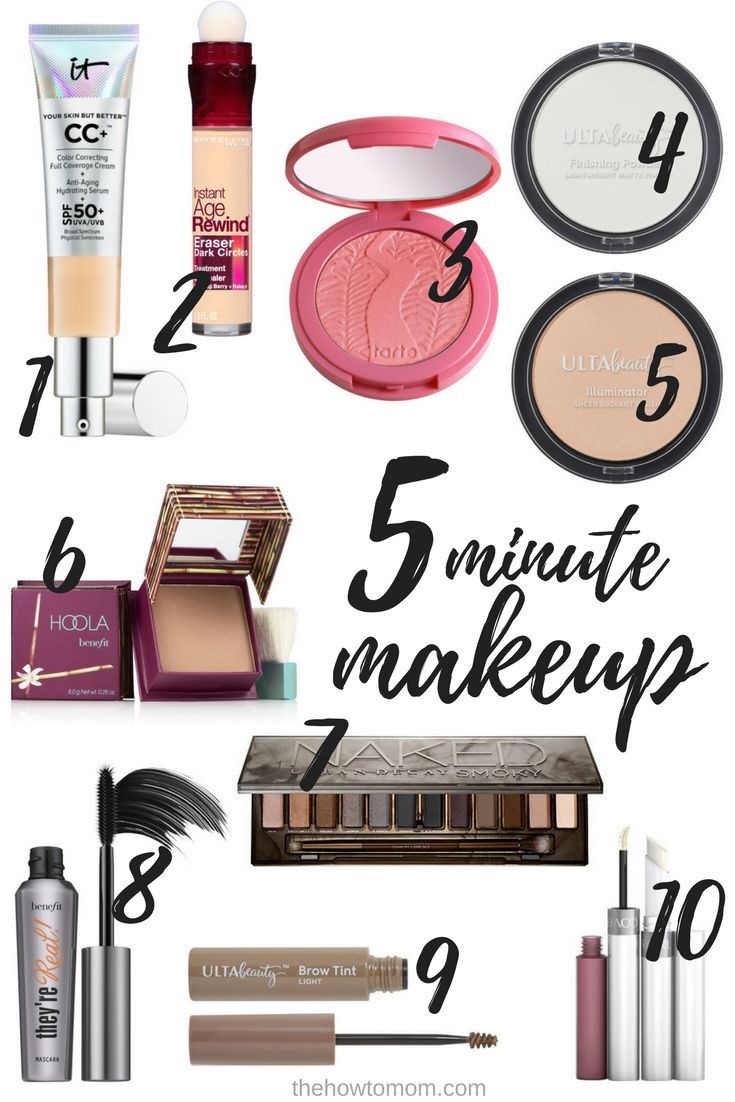 Starter Kit for Makeup Beginners on a Budget (With images