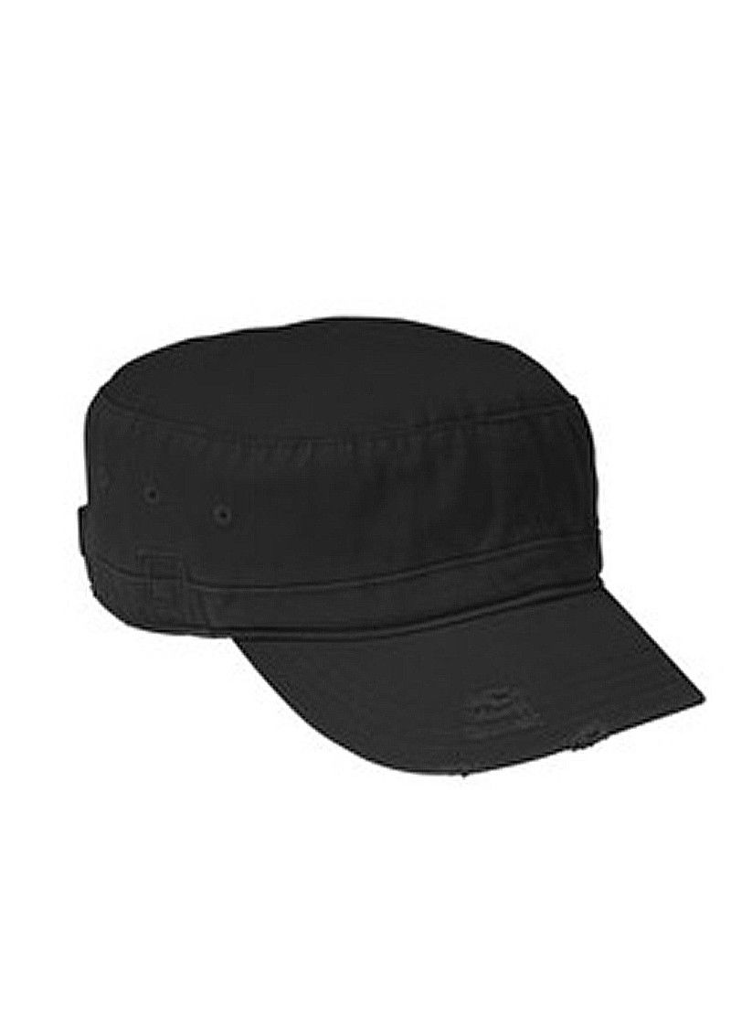 6a61442a7fb Miitary Hat Profile