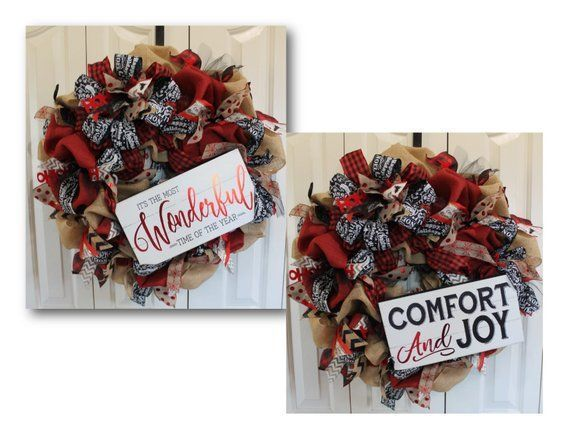 XL Burlap Christmas Holiday Double Door wreaths. Comfort and Joy and Its the most wonderful time . Burlap Double Door Holiday wreaths #doubledoorwreaths XL Burlap Christmas Holiday Double Door wreaths.  Comfort and Joy and Its the most wonderful time .  Burlap Double Door Holiday wreaths #doubledoorwreaths XL Burlap Christmas Holiday Double Door wreaths. Comfort and Joy and Its the most wonderful time . Burlap Double Door Holiday wreaths #doubledoorwreaths XL Burlap Christmas Holiday Double Door #doubledoorwreaths