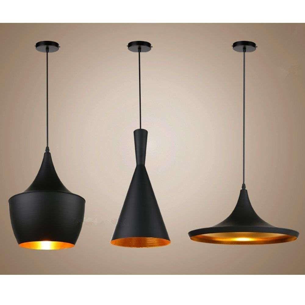 6 Wohnzimmer Lampe Vintage Ideen di 6